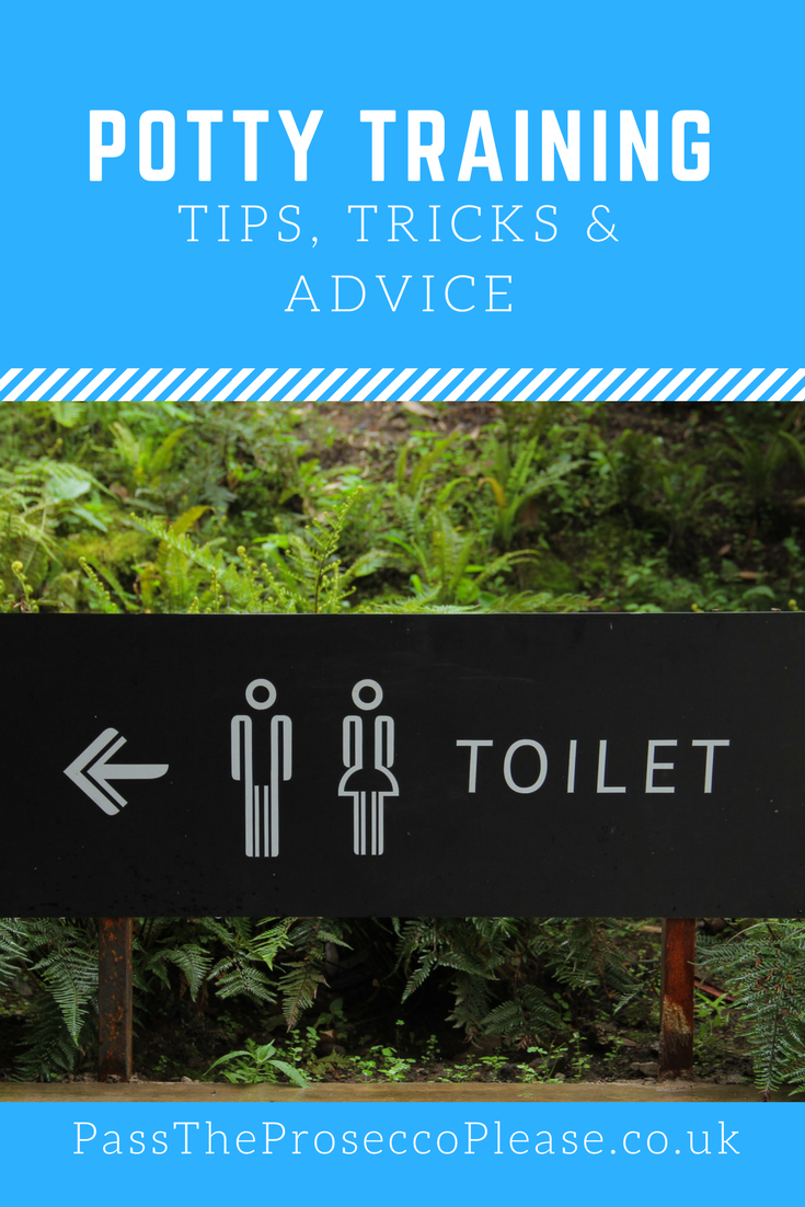Potty training - tips, tricks and advice #pottytraining #toilettraining #toddler #mumlife #momlife
