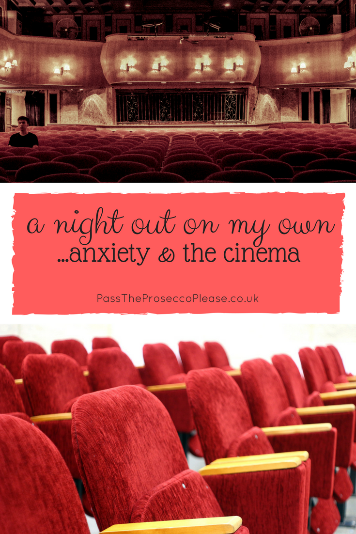 Anxiety & the cinema - The Greatest Showman, self care, me time, cinema, singalong #TheGreatestShowman #ThisIsMe #RewriteTheStars #ThisIsTheGreatestShow