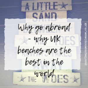 #UK #ukbeaches #beach #seaside #beachholiday #bestbeach #bestbeaches #whygoabroad #seaside #seasidequote #seasidequotes #beachquote #beachquotes #holidayquotes