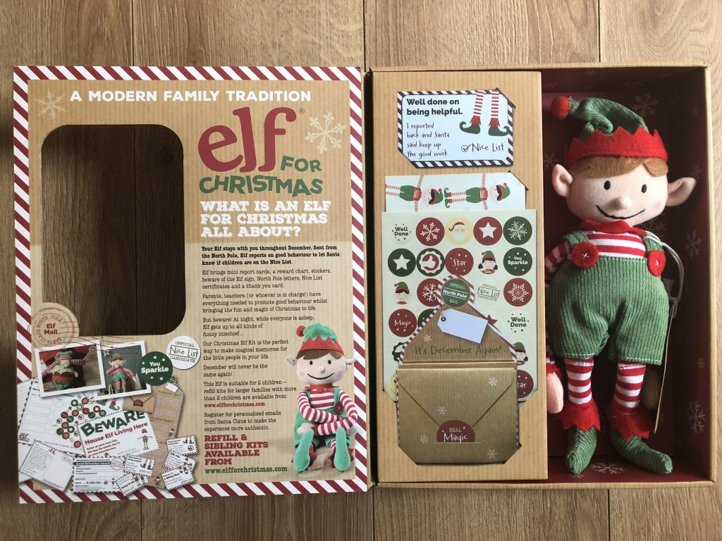 Elf for Christmas Elf on the Shelf #elffun #elfantics #elfontheshelf #anelfforchristmas #elfforchristmas