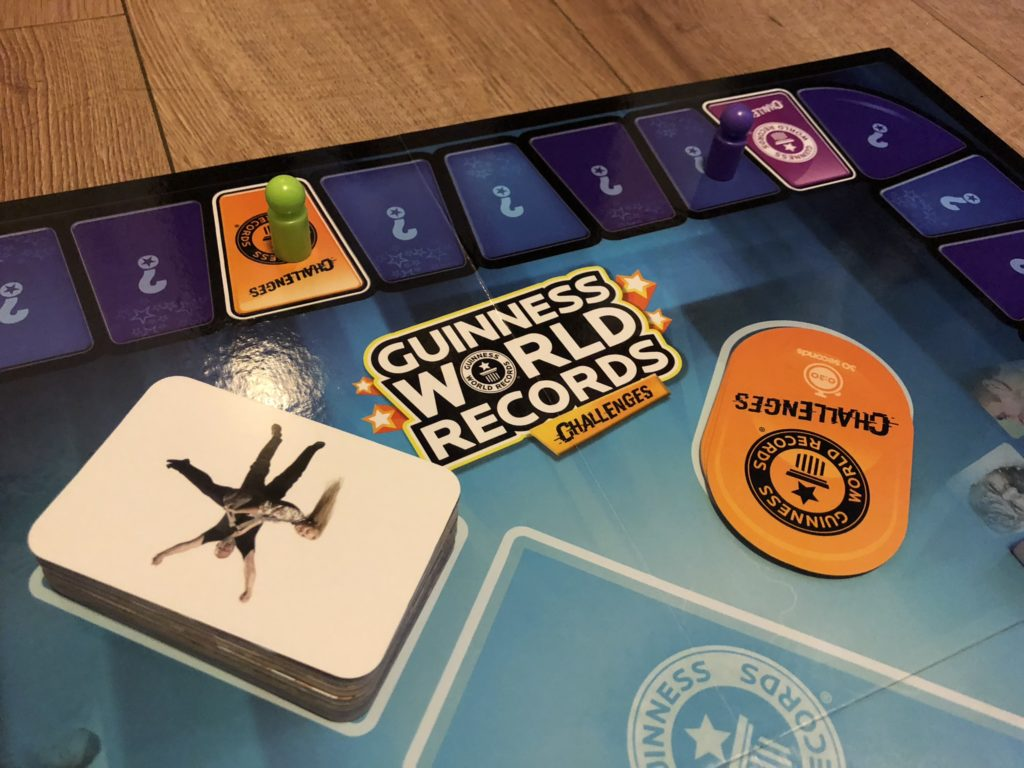 Guinness World Records Challenges #guinnessworldrecords #gwrc #boardgames