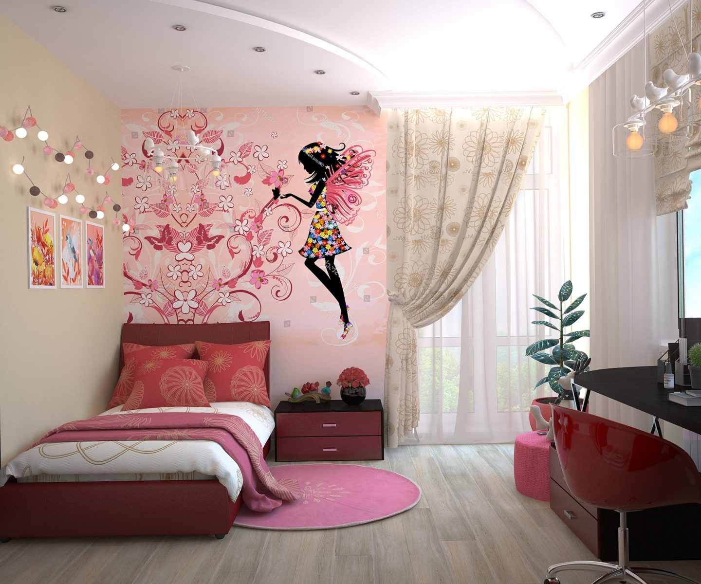 Space Saving Tips For A Small Kids Bedroom • Pass the Prosecco Please